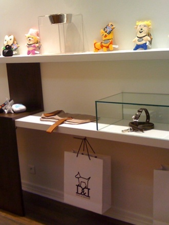 DOG & DESIGN SHOP